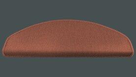 Tretford Interland Stufenmatten halbrund S 645 Flamingo