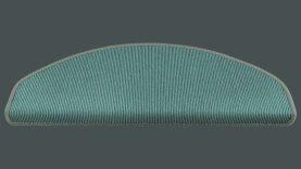 Tretford Interland Stufenmatten halbrund S 628 Karibik