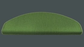 Tretford Interland Stufenmatten halbrund S 580 Apfel