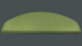 Tretford Interland Stufenmatten halbrund S 622 Wasabi