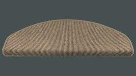 Tretford Interland Stufenmatten halbrund S 555 Gobi