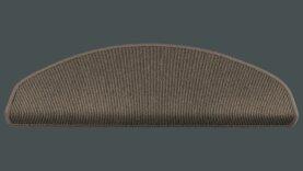 Tretford Interland Stufenmatten halbrund S 601 Treibholz