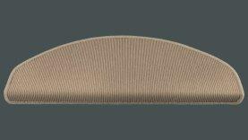 Tretford Interland Stufenmatten halbrund S 613 Marzipan
