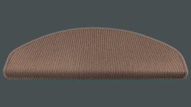 Tretford Interland Stufenmatten halbrund S 646 Puder
