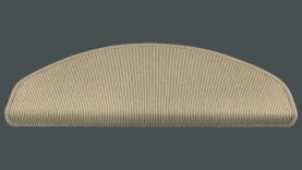 Tretford Interland Stufenmatten halbrund S 611 Birne