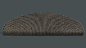 Tretford Interland Stufenmatten halbrund S 512 Schiefer