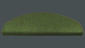 Tretford Interland Stufenmatten rechteckig S 569 Moos