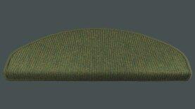 Tretford Interland Stufenmatten rechteckig S 556 Farn