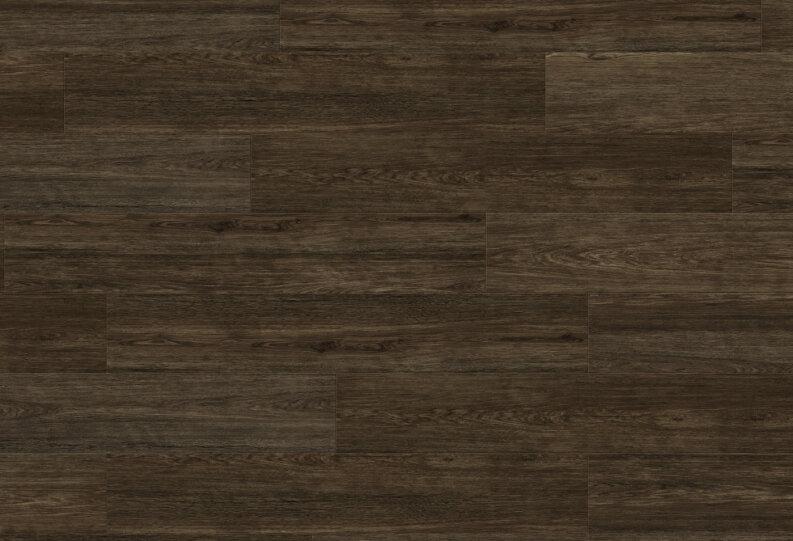 Objectflor Expona Design Vinyl Design Planken - dark brushed oak