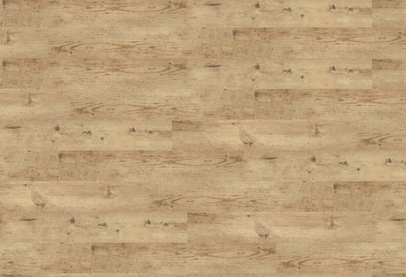 Objectflor Expona Vinyl Design Planken - blond country plank