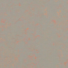 Forbo Marmoleum Concrete Linoleum - orange shimmer 2,5 mm