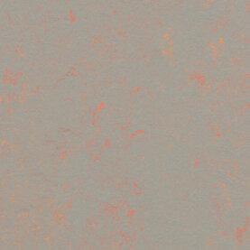 Forbo Marmoleum Concrete Linoleum - orange shimmer 2,5 mm