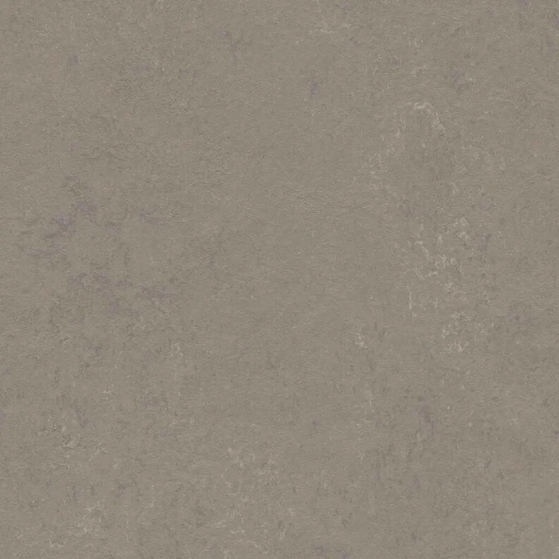 Forbo Marmoleum Concrete Linoleum - liquid clay 2,5 mm