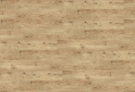 Objectflor Expona Commercial Vinyl Design Planken - blond country plank