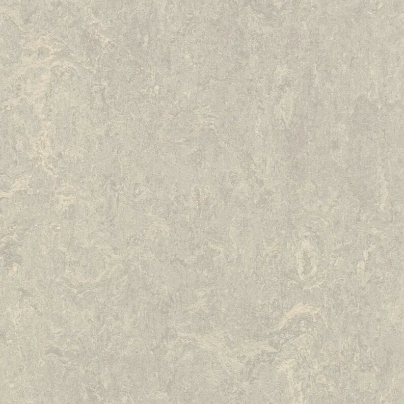 Forbo Marmoleum Modular Marble Linoleum - concrete 50 x 50 cm Fliese