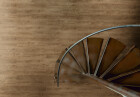 Objectflor Expona Commercial Vinyl Design Planken - amber classic oak
