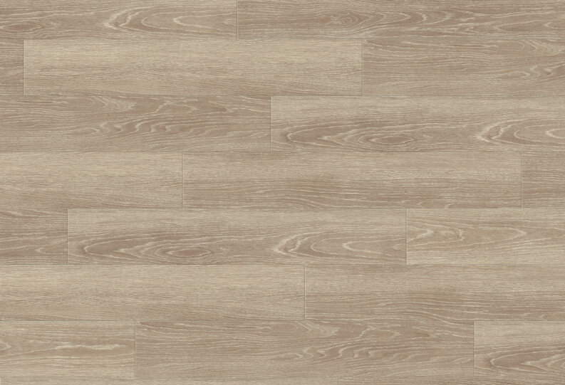 Objectflor Expona Commercial Vinyl Design Planken - blond limed oak