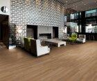 Objectflor Expona Commercial Vinyl Design Planken - natural brushed oak