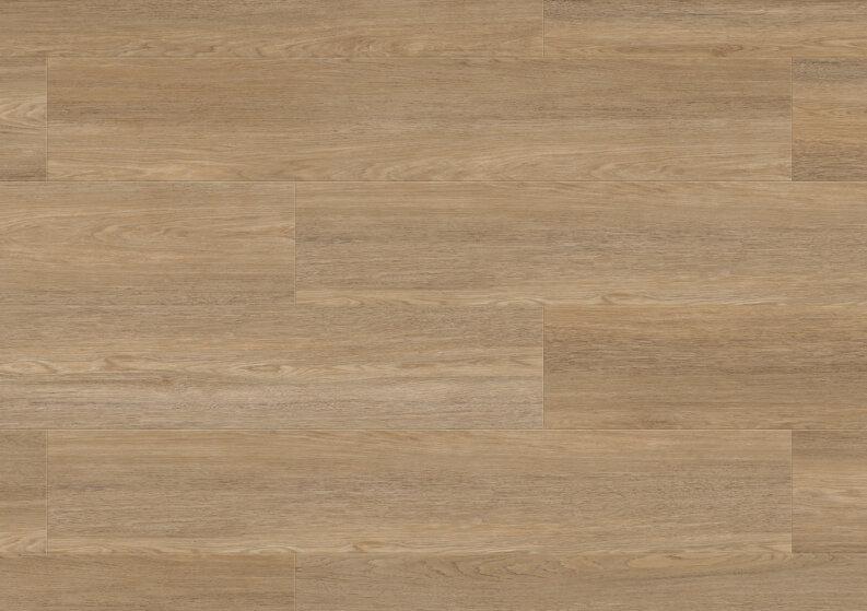 Objectflor Expona Design Vinyl Design Planken - natural brushed oak