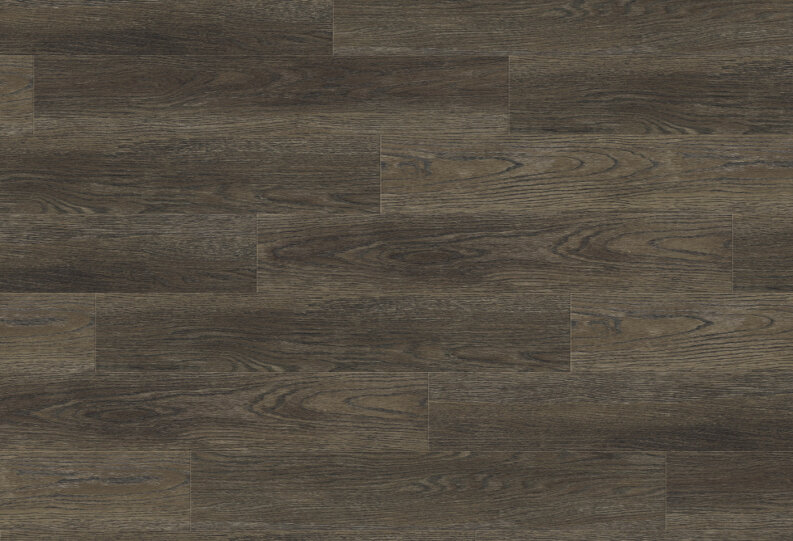 Objectflor Expona Commercial Vinyl Design Planken - dark limed oak