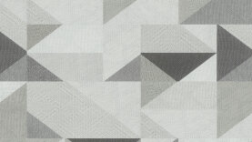 Objectflor Expona Domestic Vinyl Fliesen - Grey Geometric