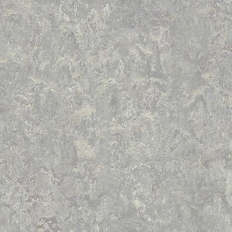 Forbo Marmoleum Modular Marble Linoleum - moraine 50 x 50 cm Fliese