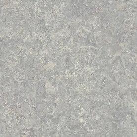 Forbo Marmoleum Modular Marble Linoleum - moraine 50 x 50...