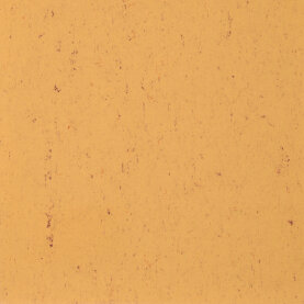 DLW Colorette Linoleum - sand yellow