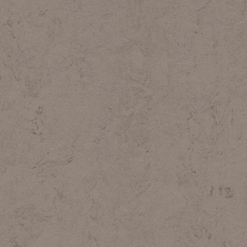 Forbo Marmoleum Modular Shade Linoleum - satellite 50 x 50 cm Fliese