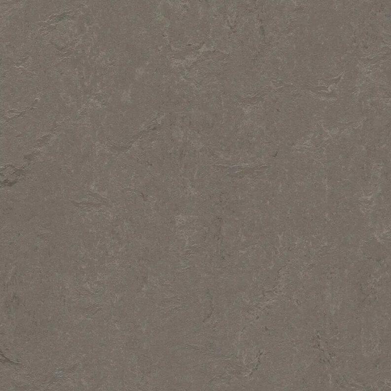 Forbo Marmoleum Concrete Linoleum - meteorite 2,5 mm