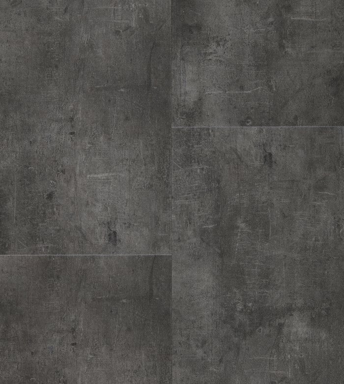 Berry Alloc Vinylfliesen Pure Click 55 - Zinc 907D 612 x 612 mm