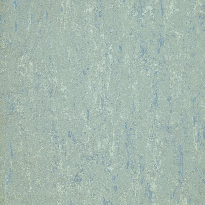 DLW Flooring Linodur Sport Linoleum - heaven blue 4,0 mm