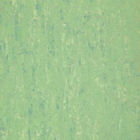 DLW Flooring Linodur Sport Linoleum - smooth green 4,0 mm