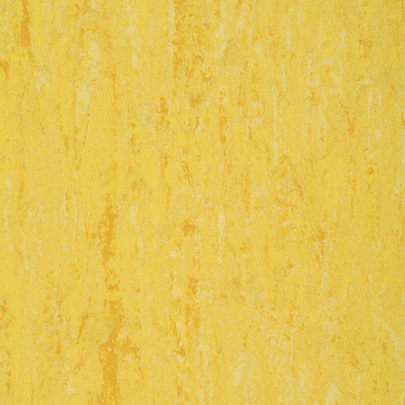 DLW Flooring Linodur Sport Linoleum - straw yellow 4,0 mm
