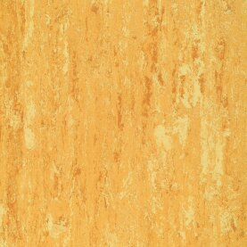 DLW Flooring Linodur Sport Linoleum - peach orange 4,0 mm