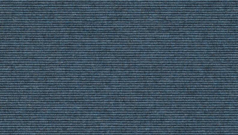 Tretford Interlife Fliese Teppichfliesen 514 Jeans