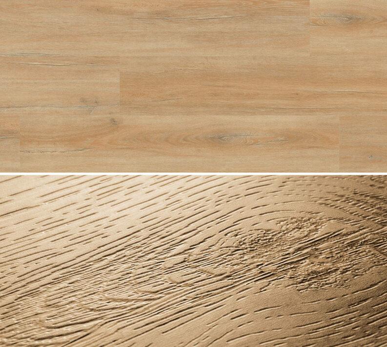 Extrem Project Floors Design Vinylplanken - 3913, 51,60 € QL34