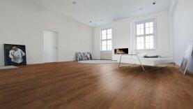 Enia design floor Bordeaux Vinylplanken - oak honey