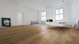 Enia design floor Bordeaux Vinylplanken - oak nature
