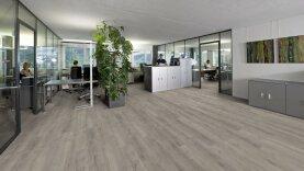 Enia design floor Bordeaux Vinylplanken - oak grey