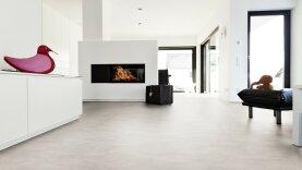 Enia design floor Bordeaux Vinylplanken - shell light