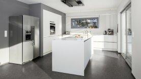 Enia design floor Bordeaux Vinylplanken - slate grey
