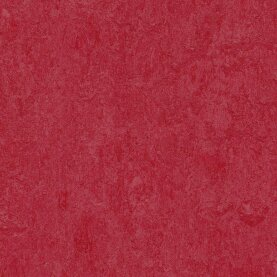 Forbo Marmoleum Fresco Linoleum - ruby 2,5 mm