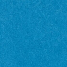 Forbo Marmoleum Fresco Linoleum - Greek blue 2,5 mm