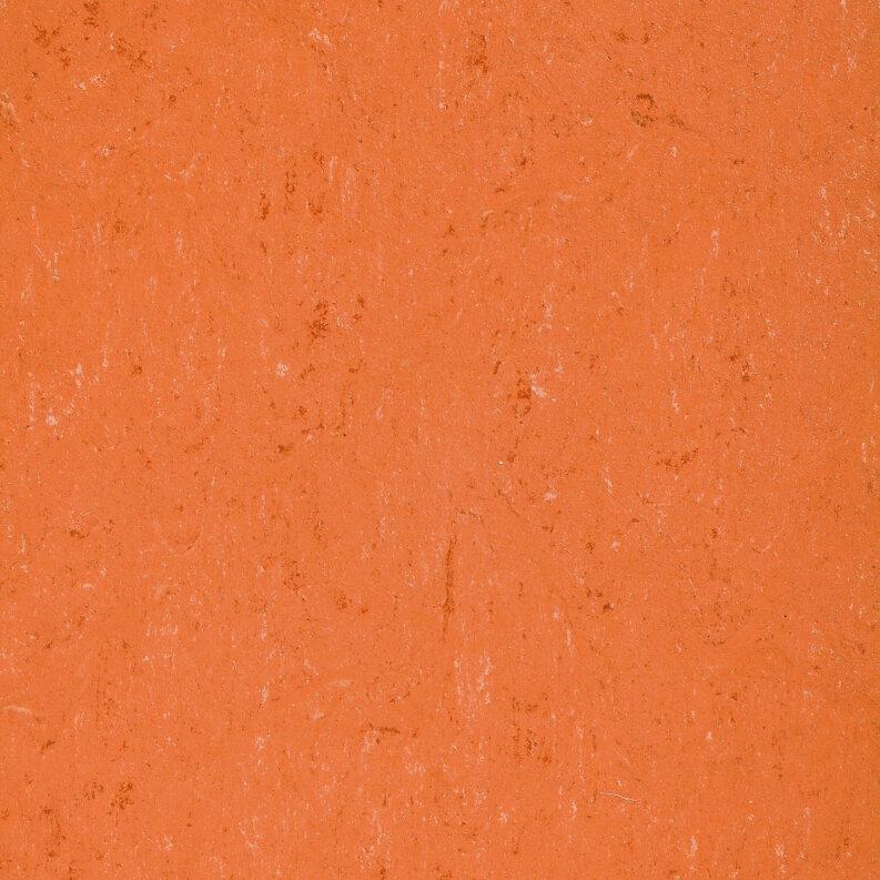 DLW Colorette Linoleum - deep orange