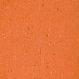 DLW Colorette Linoleum - deep orange