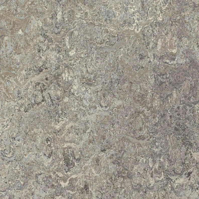Forbo Marmoleum Vivace Linoleum - surprising storm 2,5 mm