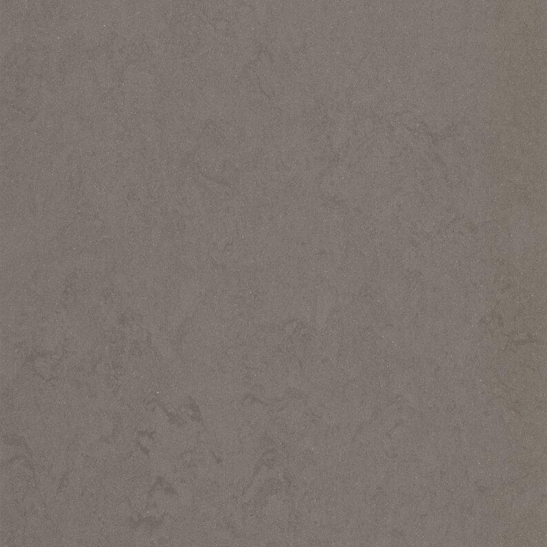 DLW Lino Art Urban Linoleum - dark concrete grey
