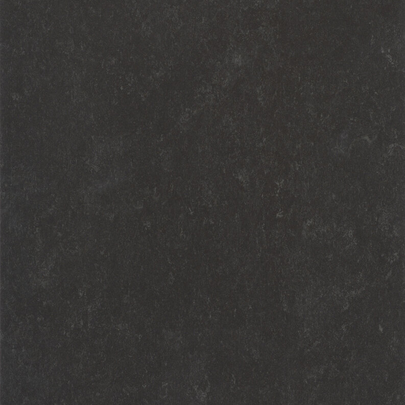 DLW Lino Art Urban Linoleum - pitch black