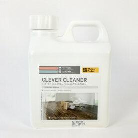 Weitzer Clever Cleaner Parkettreiniger 1 Liter